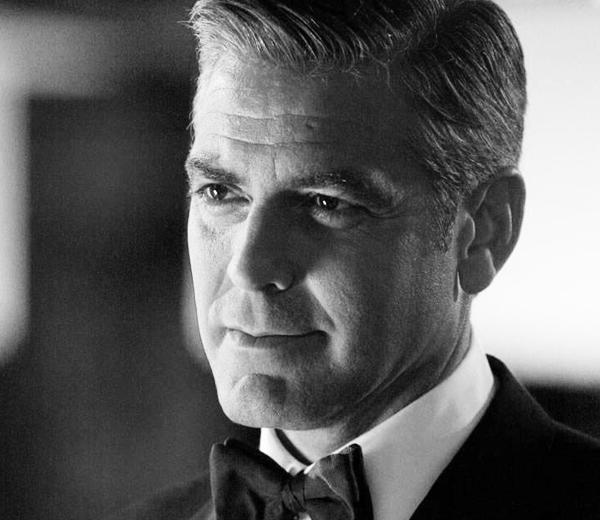 Georges Clooney dans Ocean's Eleven