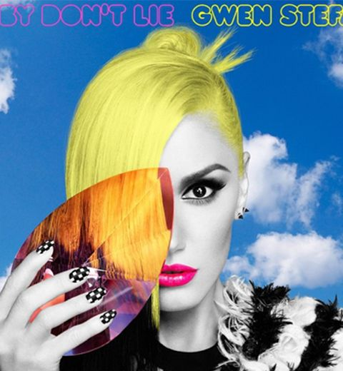 Le come back de Gwen Stefani