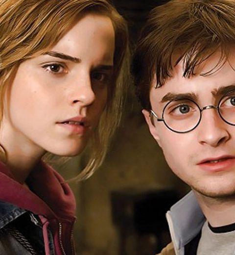 Le tweet qui a enflammé les fans d'Harry Potter