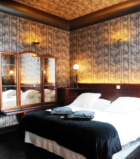 5 hôtels pour passer la nuit à Bruxelles avec son chéri