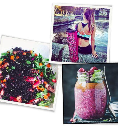 10 comptes Instagram à suivre pour un mode de vie sain