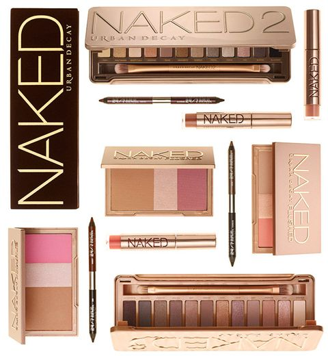 Le coffret collector Naked Vault d'Urban Decay