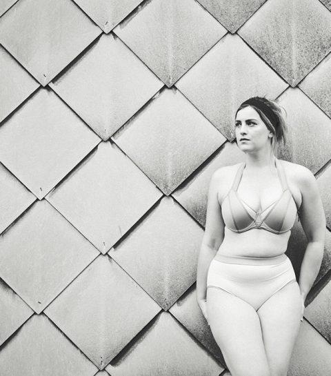 6 questions à un mannequin plus-size