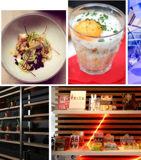 Le top 10 des restaurants insolites en Belgique