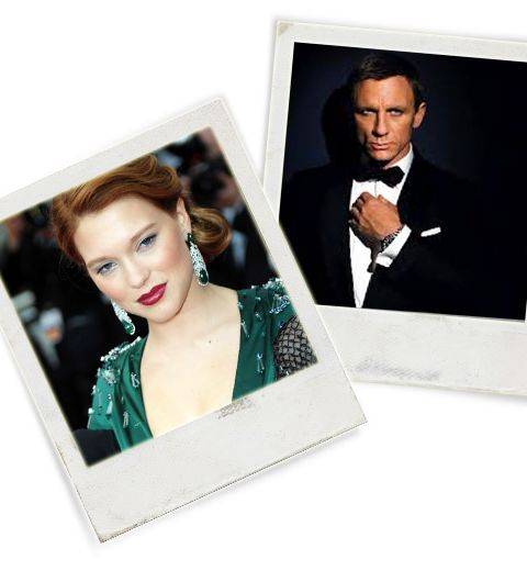Léa Seydoux sera la prochaine James Bond Girl