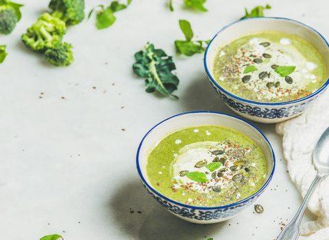 20 recettes de soupes du monde entier
