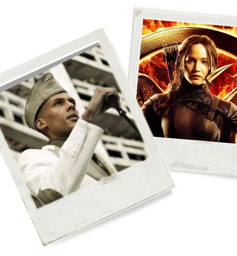 Stromae sur la BO d'Hunger Games 3 !