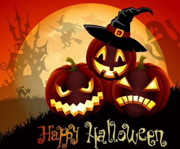 vecteur-cute-halloween-illustration_53-15081