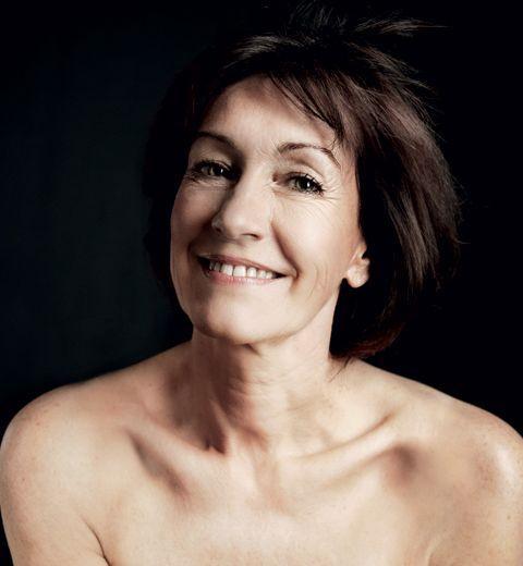 Laurette Onkelinx se dévoile dans ELLE Belgique: toutes les photos