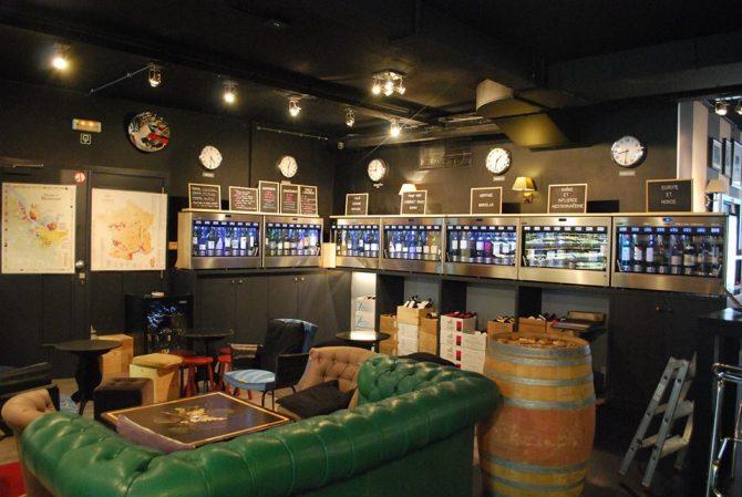 Les 10 Bars Les Plus Originaux De Bruxelles Ellebe
