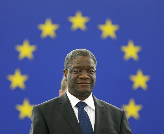 DenisMukwege