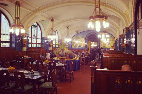 Pilsen-Restaurant