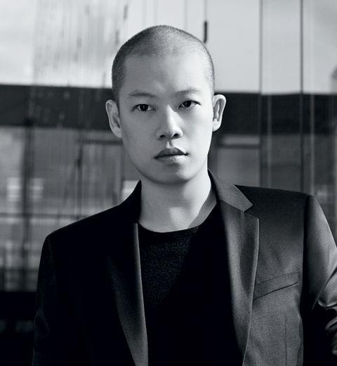 C'est qui Jason Wu ?