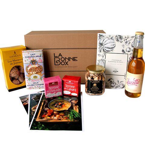 Lancement de la Bonne Box en Belgique