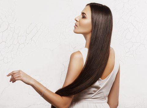 Entretenir cheveux long homme