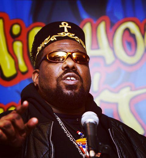 Happy Birthday ! Le hip hop fête ses 40 ans