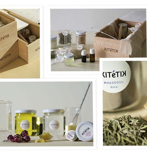 KITéTIK: une box pour les fans du home made