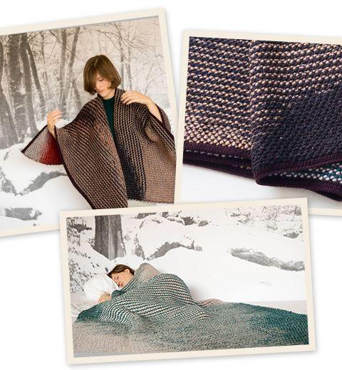 Laend: le label belge qui remet la laine à l'honneur
