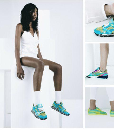 Solange Knowles et PUMA lancent une deuxième collection