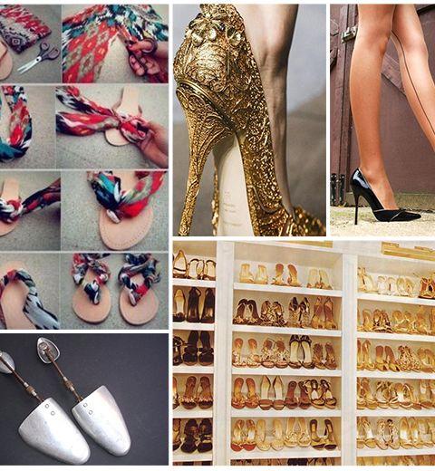 5 astuces pour des chaussures plus confortables