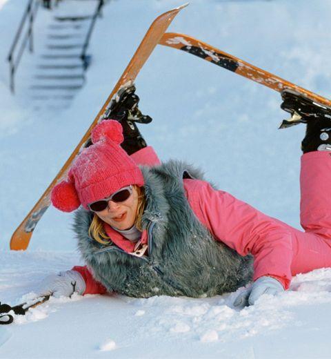 Quel entrainement physique avant le ski ?