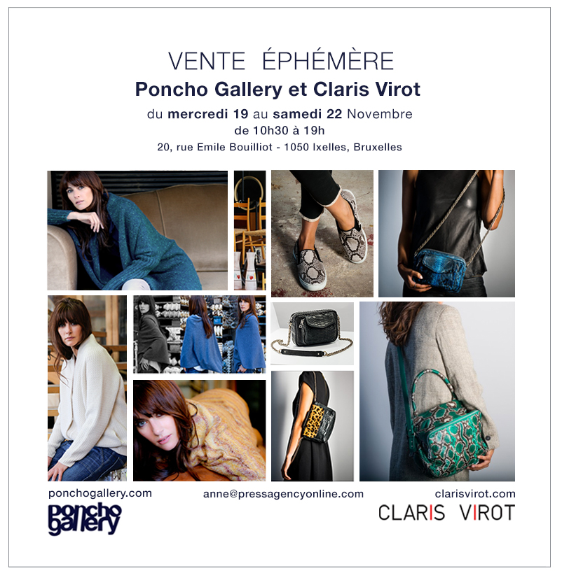 venteponchogallery