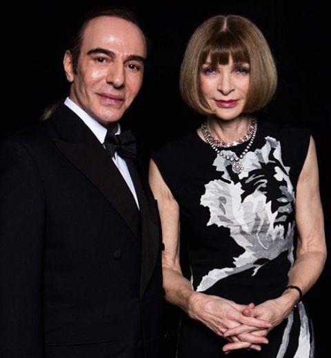 Galliano présentera sa première Haute Couture pour Maison Martin Margiela à Londres