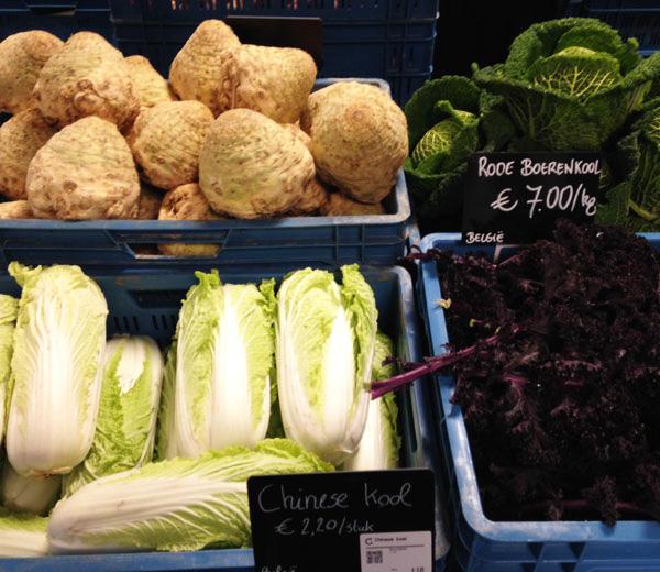 Cru-Légumes