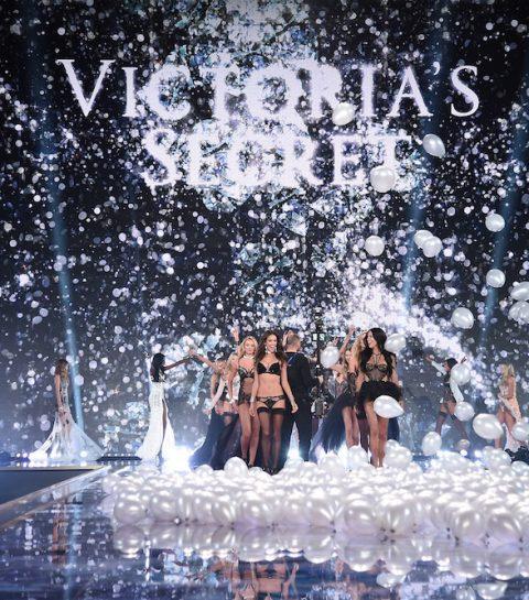 Les plus beaux looks du défilé Victoria's Secret