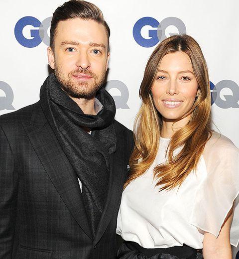 Justin Timberlake bientôt papa
