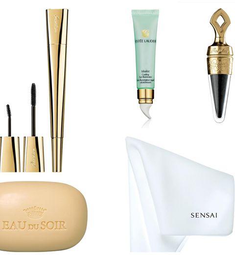 10 produits à offrir aux beautystas