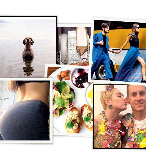 30 comptes Instagram à follower pour une vie rêvée