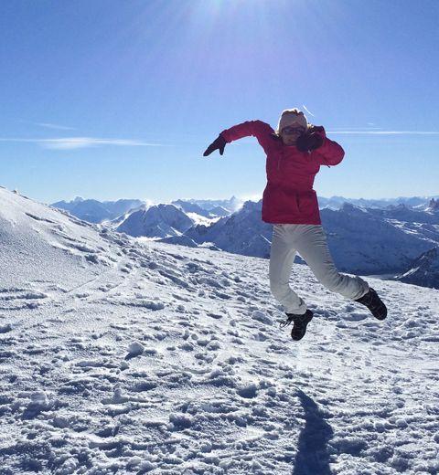 Comment réussir ses photos en montagne ?