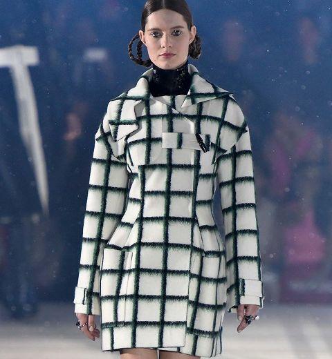 Dior Pre-Fall à Tokyo : sixties et une touche de SF