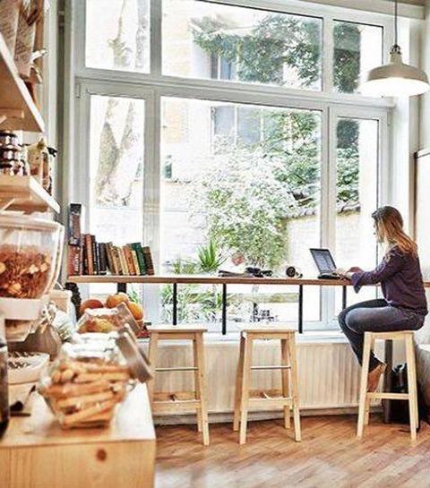 Blocus: 5 cafés bruxellois parfaits pour réviser