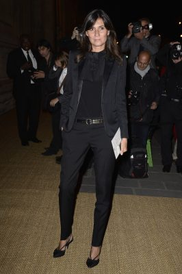 Ralph Lauren Hosts A Fall 13 Collection Show And Private Dinner – Photocall