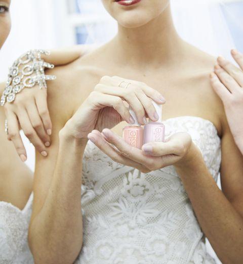 Les vernis spécial mariage d'Essie