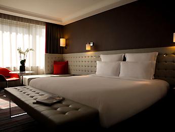 PULLMAN LONDON ST PANCRAS HOTEL-5309