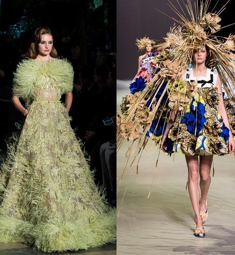 Paris Haute Couture : Mercredi !