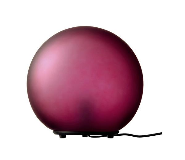 Lampe-boule-ikea