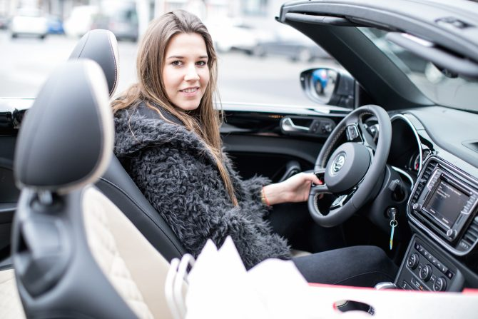 4 super activités à faire au volant d'une Volkswagen Beetle ! - 3