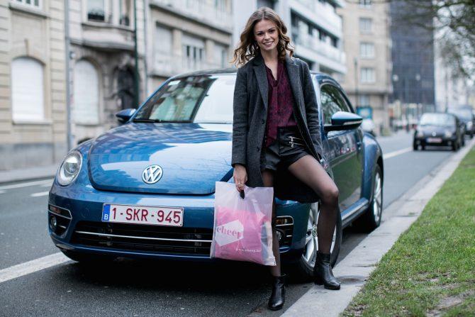 4 super activités à faire au volant d'une Volkswagen Beetle ! - 2