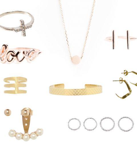5 petites marques de bijoux qu'on adore