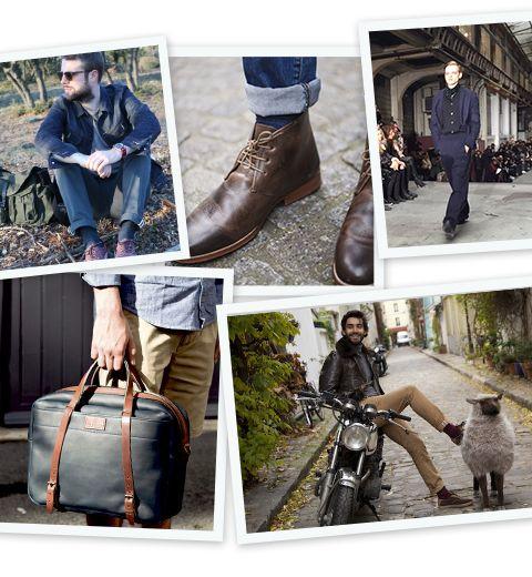 7 blogs mode pour hommes à découvrir