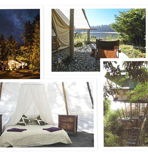 «Campr»: l'Airbnb belge du camping