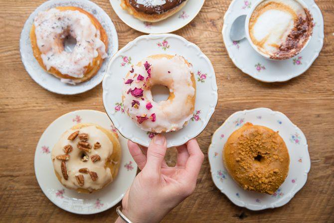 Les 10 meilleurs restaurants pour commander votre repas de Saint-Valentin - 10