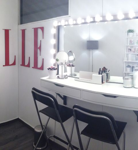 Le ELLE.be inaugure la ELLE Beauty Room