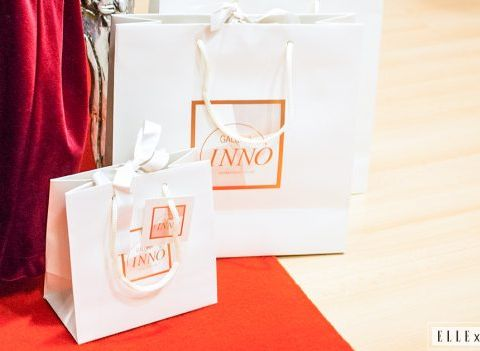 Shopping avec la ELLE-team chez Galeria Inno : ce que vous avez manqué !