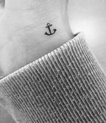 30 mini tattoos qui nous font (très) envie - 3