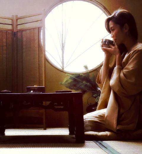 Quel est le nouveau rituel beauté venu d'Asie ?